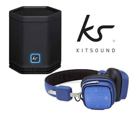 Kit sound