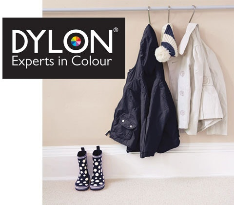 Win £400 in ASOS vouchers with Dylon Fabric Dyes sweepstakes