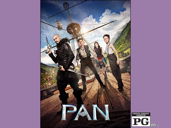 Pan digital hd giveaway