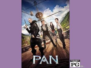 Pan digital hd giveaway