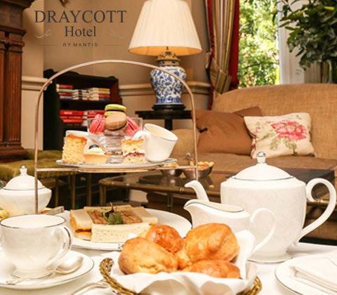 Draycott