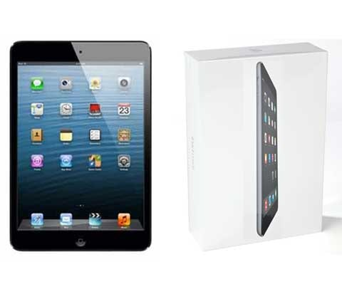 iPad mini 2 sweepstakes