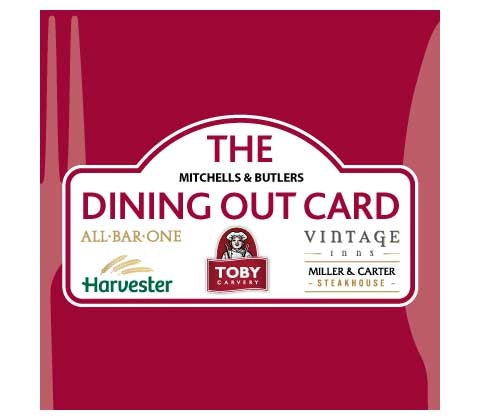 £100 Festive feast up for grabs in delicious Dining Out Card competition sweepstakes