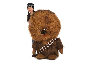 Chewbacca doll 560x420