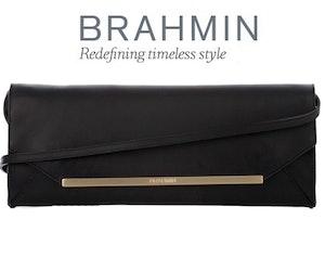 Brahmin clutch giveaway