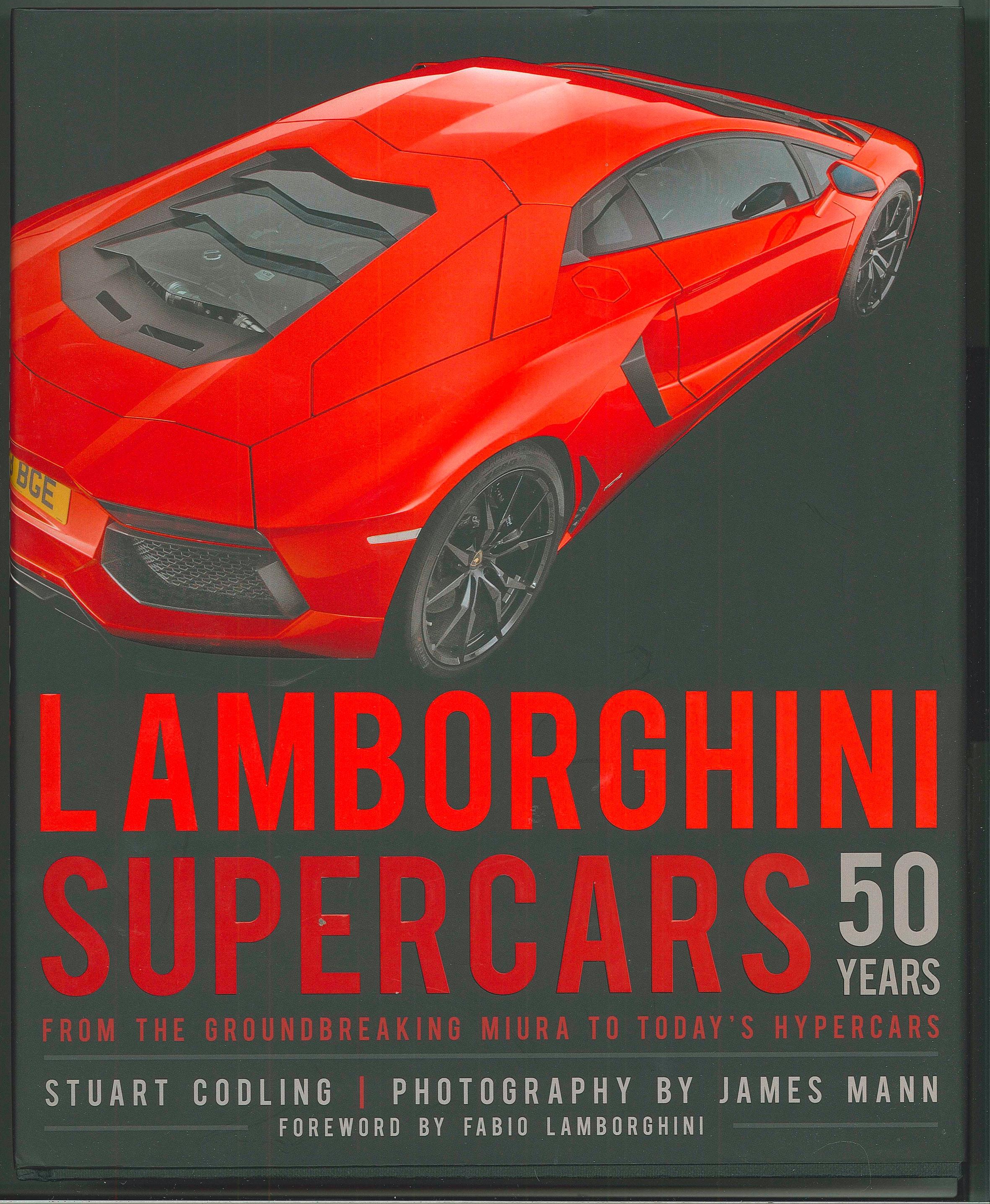 Lamborghinisupercars