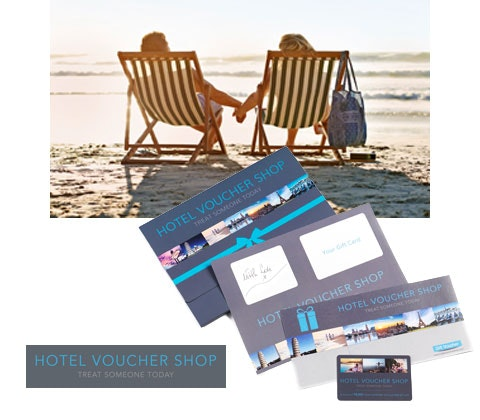 Win 5 x £100 HotelVoucherShop gift cards sweepstakes