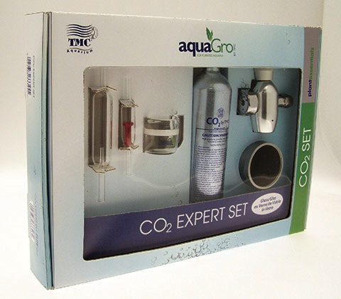 December 1 aquagro co2 expert set