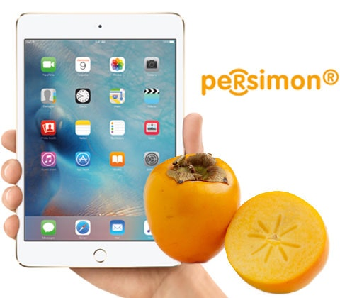 Win an Apple iPad mini from Spanish persimon sweepstakes