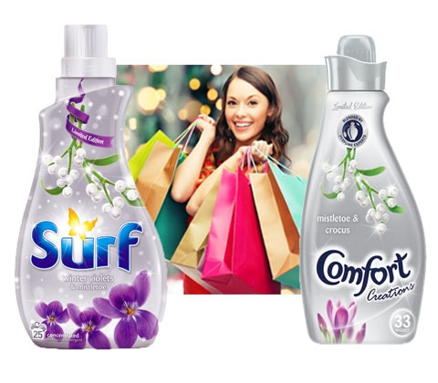 Surf and Comfort sweepstakes