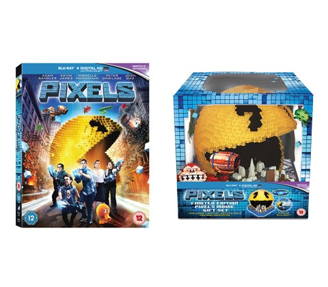 Pixels sweepstakes