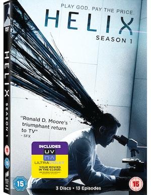 Helix season 1 cdrp40158uv 3d o ring w uv sticker