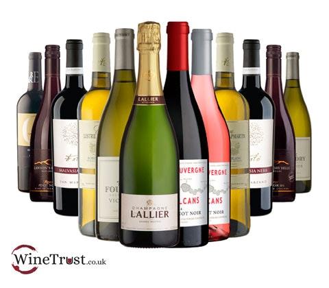 Wine Trust sweepstakes
