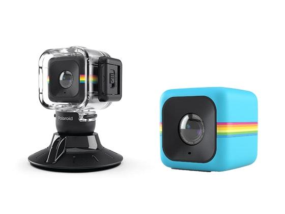 Polaroid camera 560x420