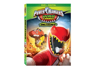 Power rangers dvd 560x420