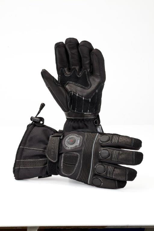 Oxford heated gloves little