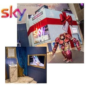G  takeabreak tab stream preproduction promo pics 02 clicks win sky sky