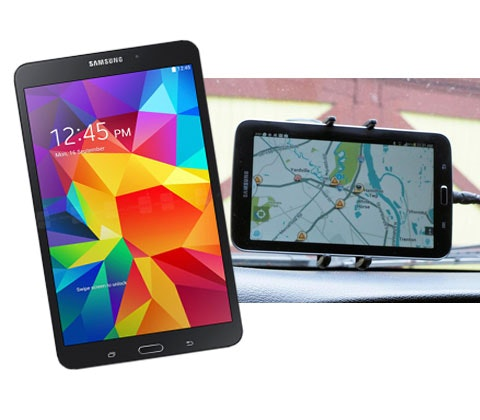 Samsung Galaxy Tablets sweepstakes