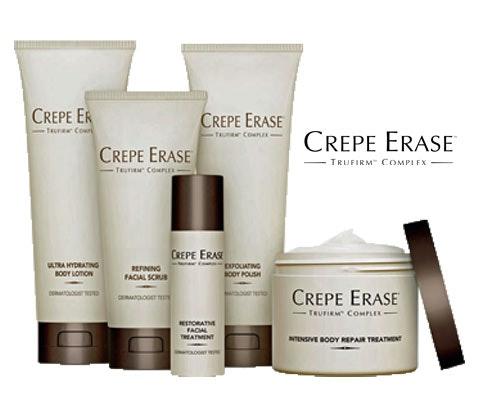 Crepe Erase Kits sweepstakes