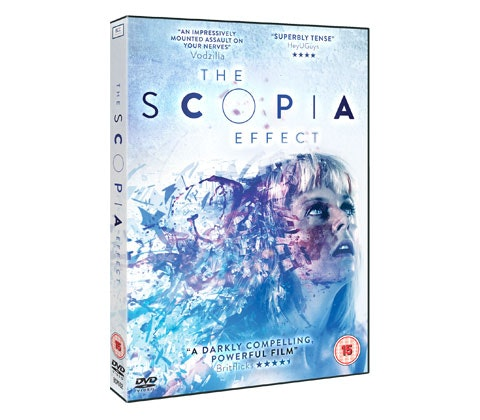 Scopia sweepstakes