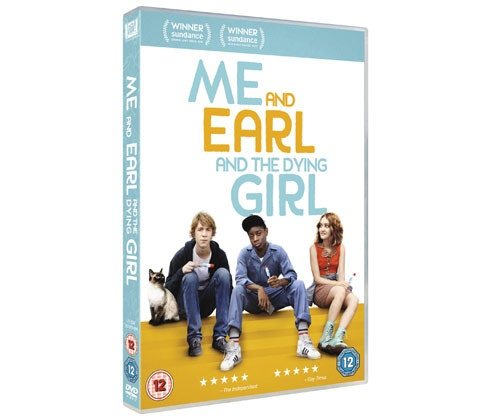 Me and Earl and the Dying Girl sweepstakes