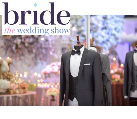 Win 5 x tickets to Bride: The Wedding Show is the North-West's  sweepstakes