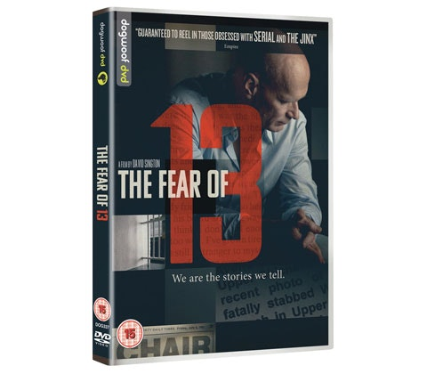 Fear Of 13 sweepstakes