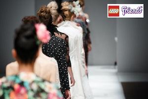 Fashion   lego friends logo  2