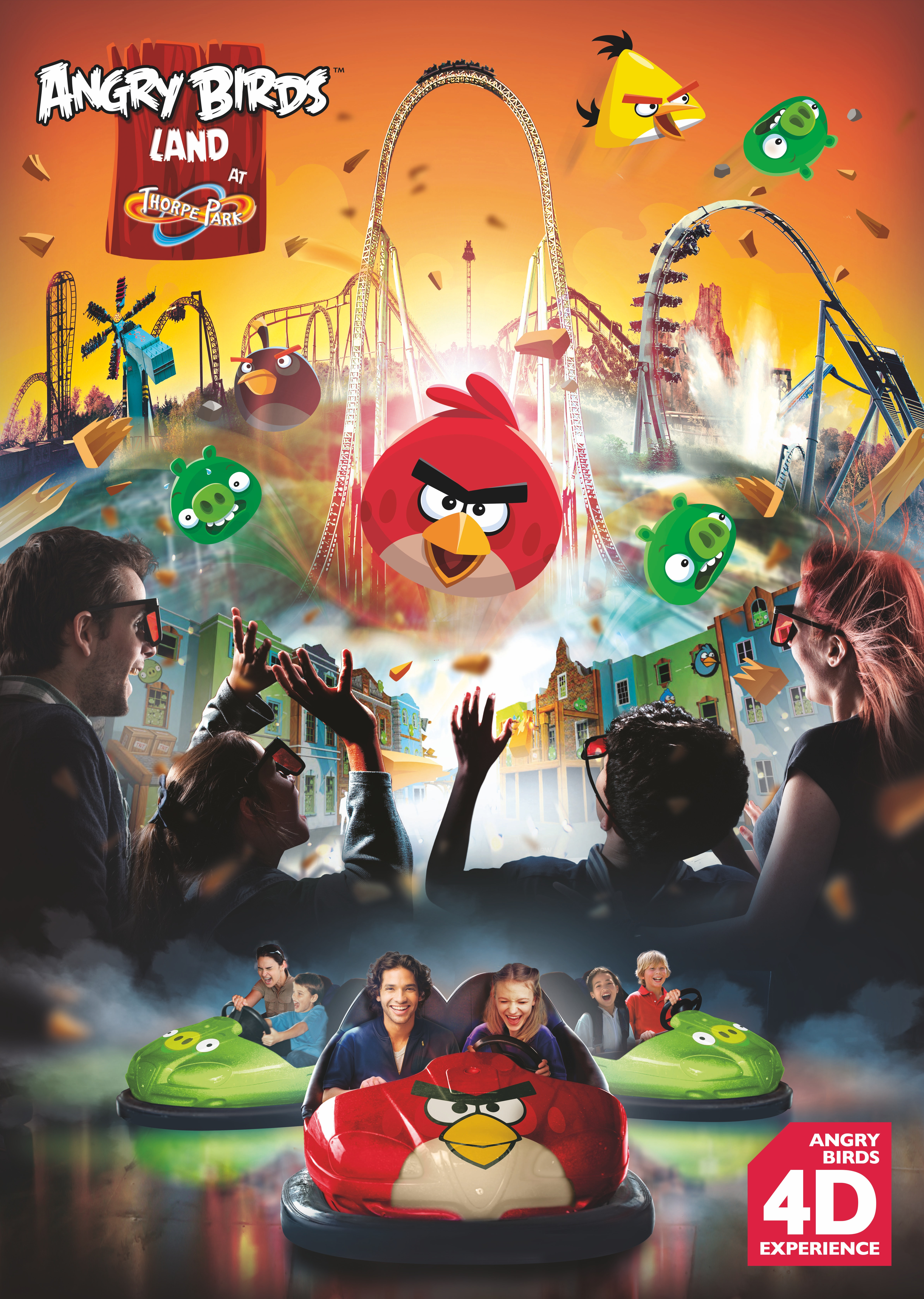 Tp angry birds aw