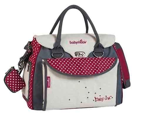 Win babymoov bag