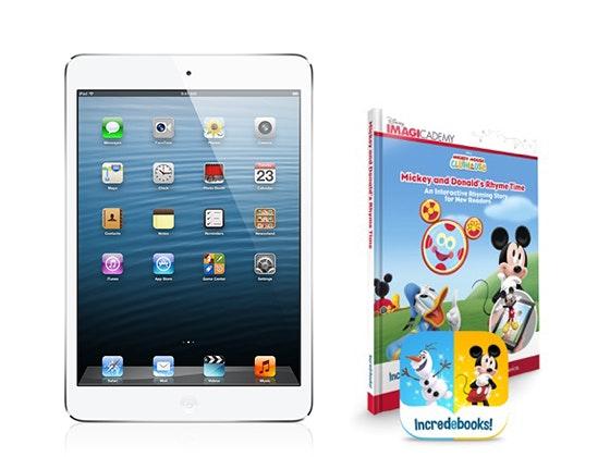 Incredebooks ipad mini 560x420