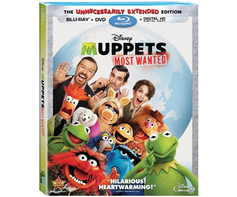Muppets most wanted giveaway