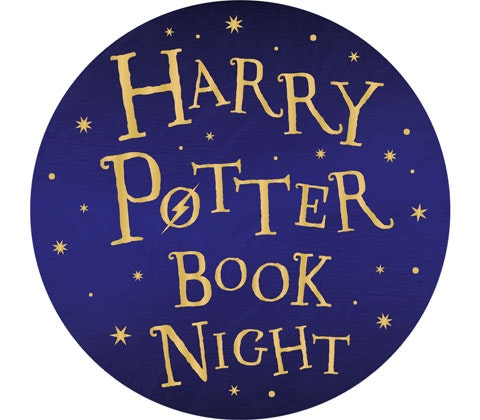 Harry Potter sweepstakes