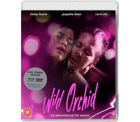 WILD ORCHID sweepstakes