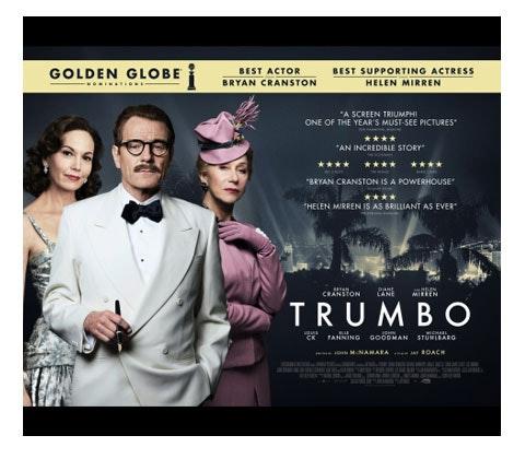 Trumbo  sweepstakes