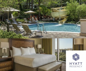 Hyatt orlando giveaway