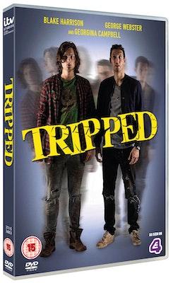 Tripped dvd 3d