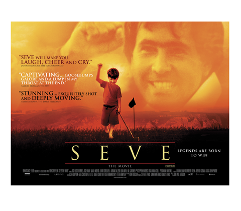 Seve poster