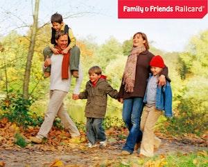 Railcard image