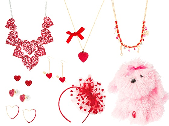 Claires valentines 560x420
