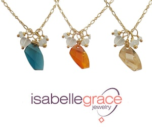 Igj necklace giveaway