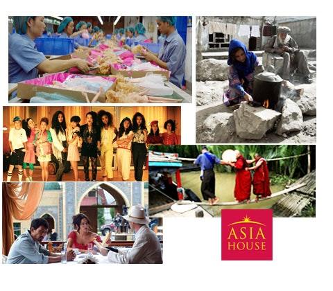 Asia house 1