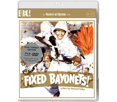 FIXED BAYONETS!  sweepstakes
