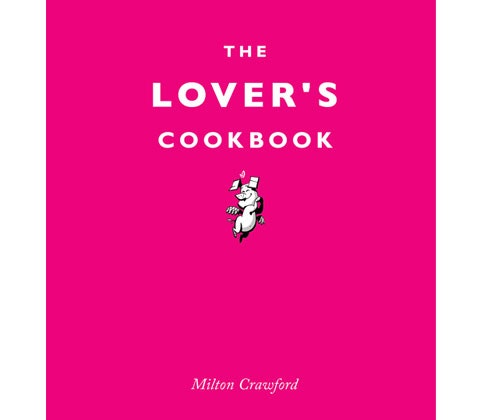 The Lovers Cookbook sweepstakes