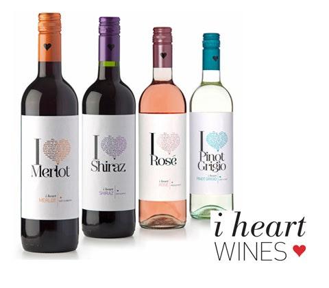 i heart Wines sweepstakes