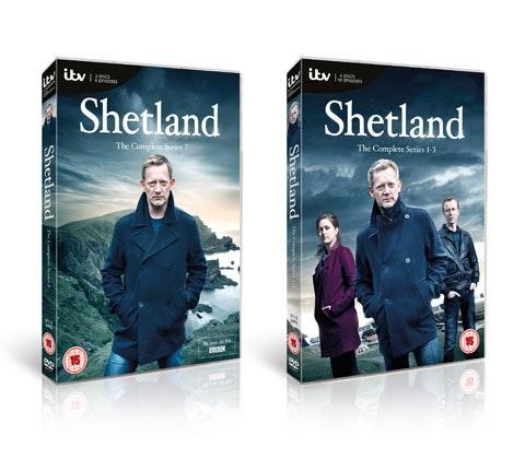 Shetland 16 48 29