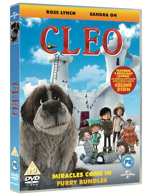 Cleo uk dvd ret packshot sleeve 8306845 11 3d
