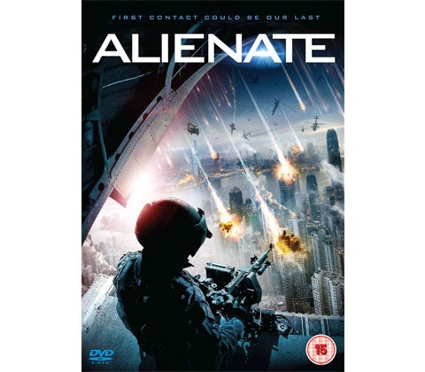 Alienate sweepstakes