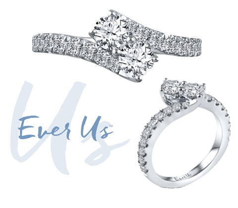 Win an Ever Us diamond ring sweepstakes