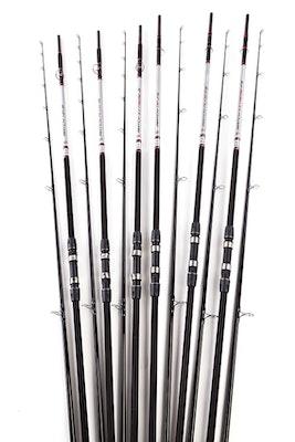 Imax fr match rods